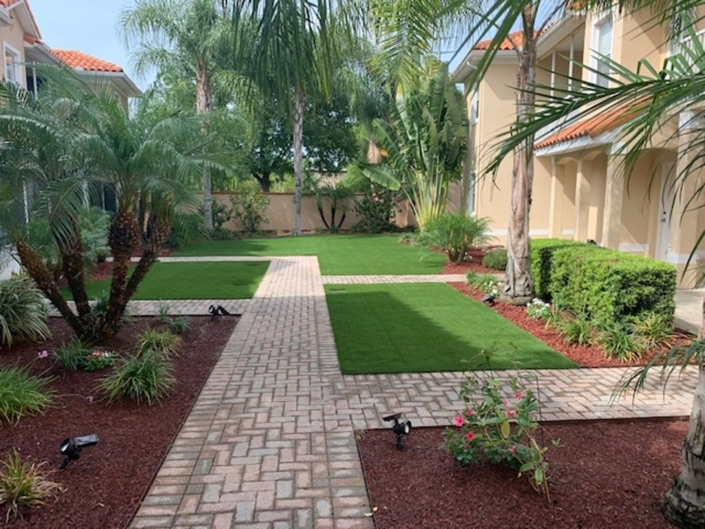 Tampa Turf and Atificial Grass