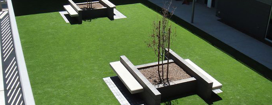 Commercial Turf Tampa
