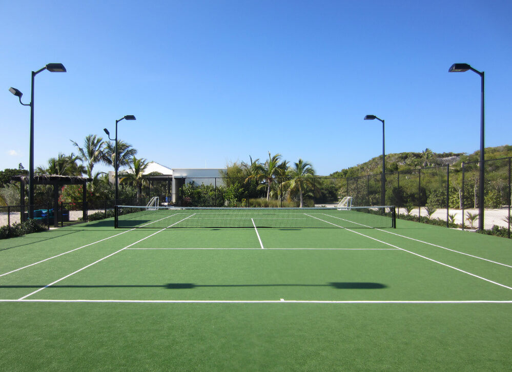 Sport Courts Tampa
